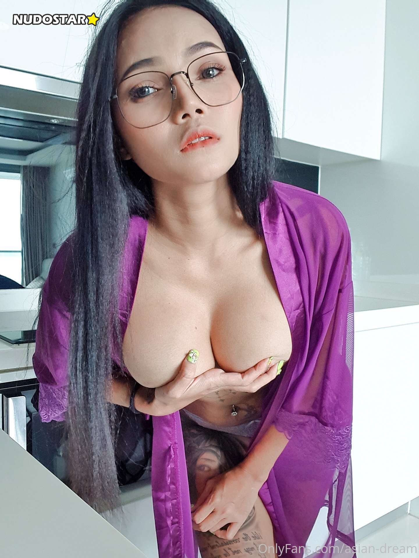 Asian Dream OnlyFans Sexy Leaks (25 Photos)