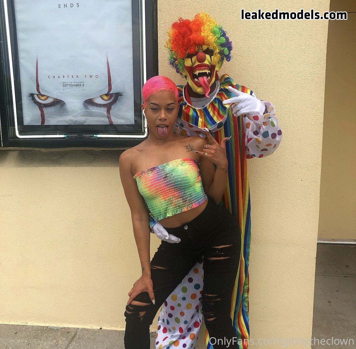 gibbytheclown OnlyFans Leaks (86 Photos and 10 Videos)