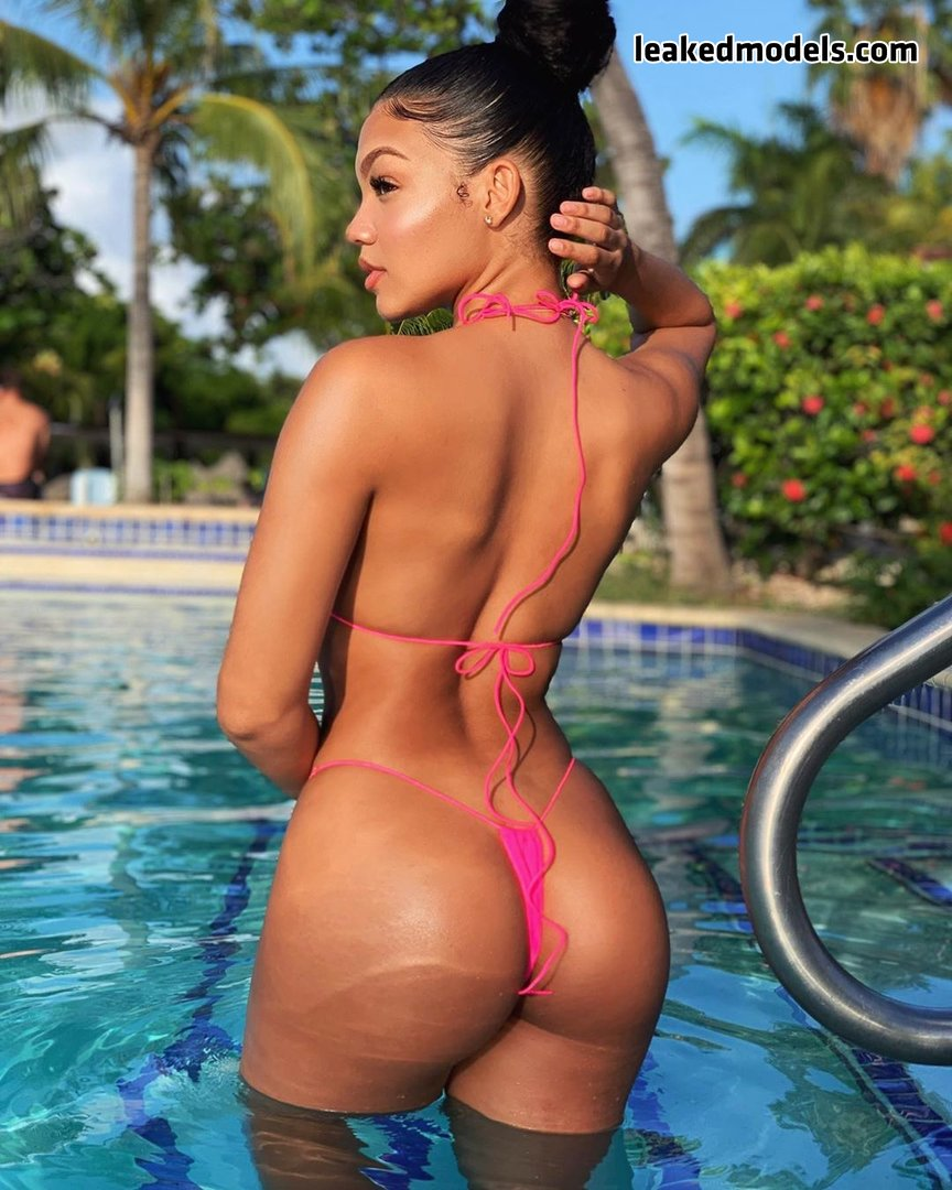 Tiona Fernan – xttiona OnlyFans Leaks (77 Photos and 5 Videos)