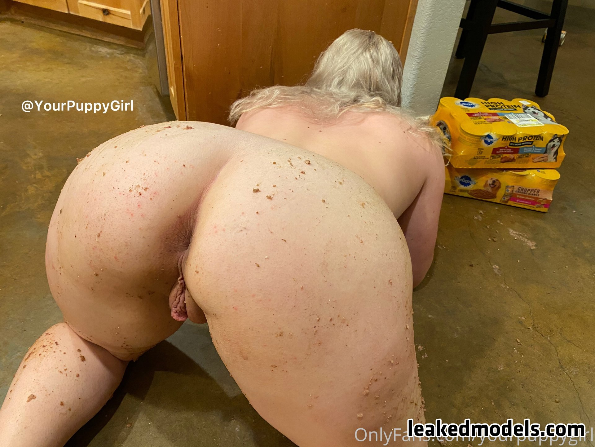 Jenna – yourpuppygirl OnlyFans Leaks (99 Photos and 10 Videos)